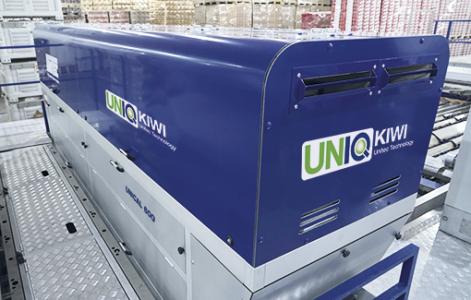 unitec bins system